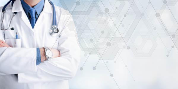 מרכזים רפואיים